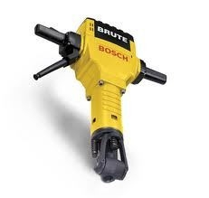 Bosch 11304K Brute Jack Hammer for rent sunflower equipment rental topeka lawrence blue springs kansas