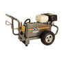 Mi-T-M 3500 Psi Pressure Washer for rent sunflower equipment rental topeka lawrence blue springs kansas