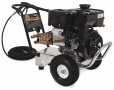 Mi-T-M 4000 Psi Pressure Washer for rent sunflower equipment rental topeka lawrence blue springs kansas