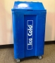 Ice cold beverage cooler for rent sunflower equipment rental topeka lawrence blue springs kansas missouri