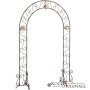 metal arch for rent lawrence sunflower rental topeka blue springs kansas missouri