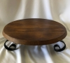 lazy susan cake stand for rent lawrence sunflower rental topeka blue springs kansas missouri