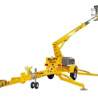 Trailer Lifts - Towable