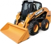 Case SR200 Skid Steer