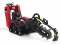 Toro Trencher TRX26 walk Behind trencher for rent sunflower equipment rental topeka lawrence blue springs kansas