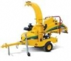 Vermeer BC 600 Wood Chipper