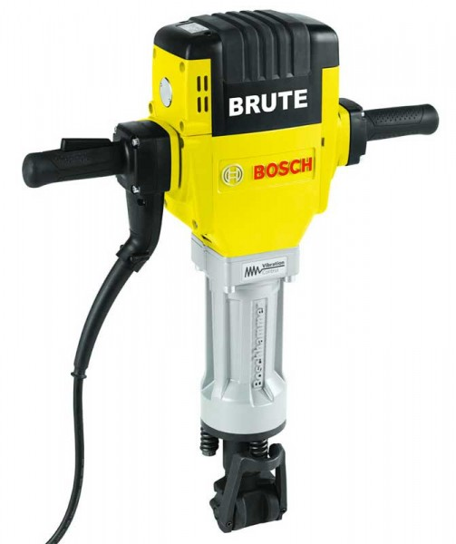 Bosch Brute Breaker Hammer Jackhammer for rent sunflower equipment rental topeka lawrence kansas blue springs missouri