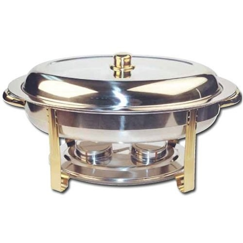 silver oval chafer chafing dish for rent lawrence sunflower rental topeka blue springs kansas missouri