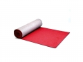 Red Aisle Runner