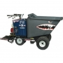 Miller Concrete spreader power buggy for rent sunflower equipment rental topeka lawrence blue springs kansas missouri