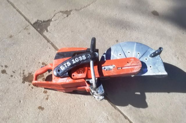 Diamond Products quickie saw for sale or rent sunflower rental topeka lawrence kansas bluespings missouri