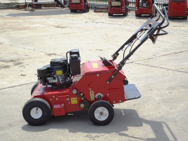 Toro walk behind aerator for sale or rent sunflower equipment rental topeka lawrence blue springs kansas