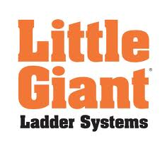 Little giant ladder for rent sunflower equipment rental topeka lawrence blue springs kansas
