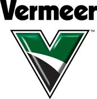 Vermeer equipment for sale or rent at sunflower equipment rental topeka lawrence blue springs kansas